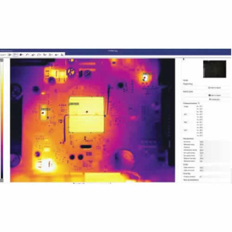 FLIR Thermal Studio (Pro/Standaard) - 12 Maanden Licentie