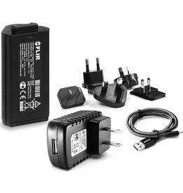 FLIR Oplaadbare Batterij Kit GPX310 voor Scion