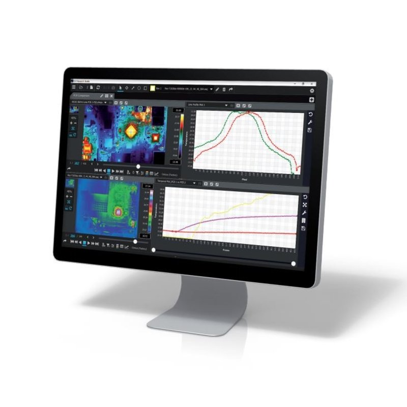 FLIR Research Studio - 1 Year Subscription