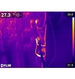 FLIR E76 Thermal Camera