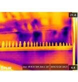 FLIR E86 Wärmebildkamera
