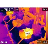 FLIR FLIR E96 Wärmebildkamera