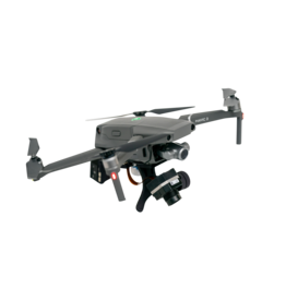 SENSOR BV Mavic 2 + Thermal Gimbal