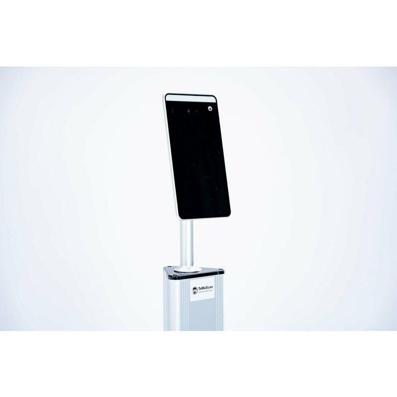SENSOR BV TeMaScan Smart S2 Design Zuil