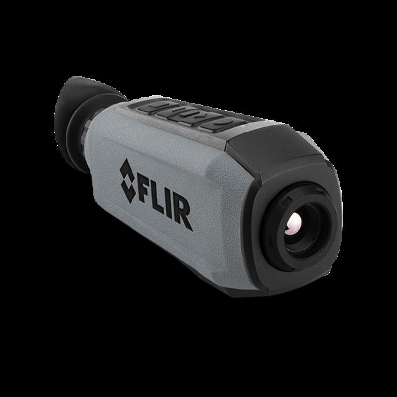 FLIR FLIR Scion OTM 130