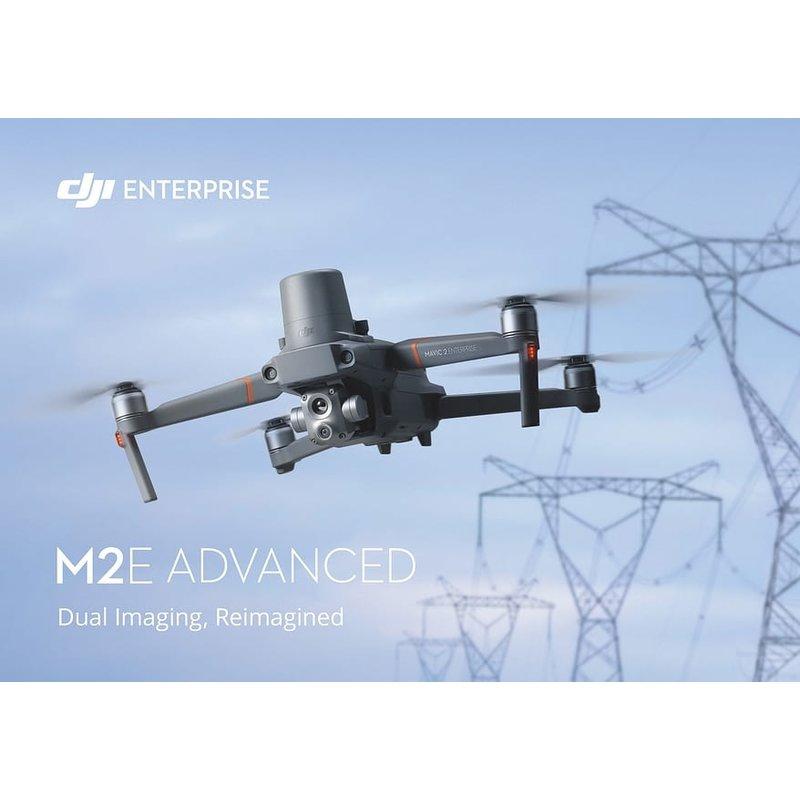 DJI DJI Mavic 2 Enterprise Advanced drone