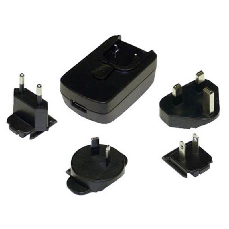 FLIR Scout Multi‐Prong USB charger (US/UK/EU/AUS plugs)