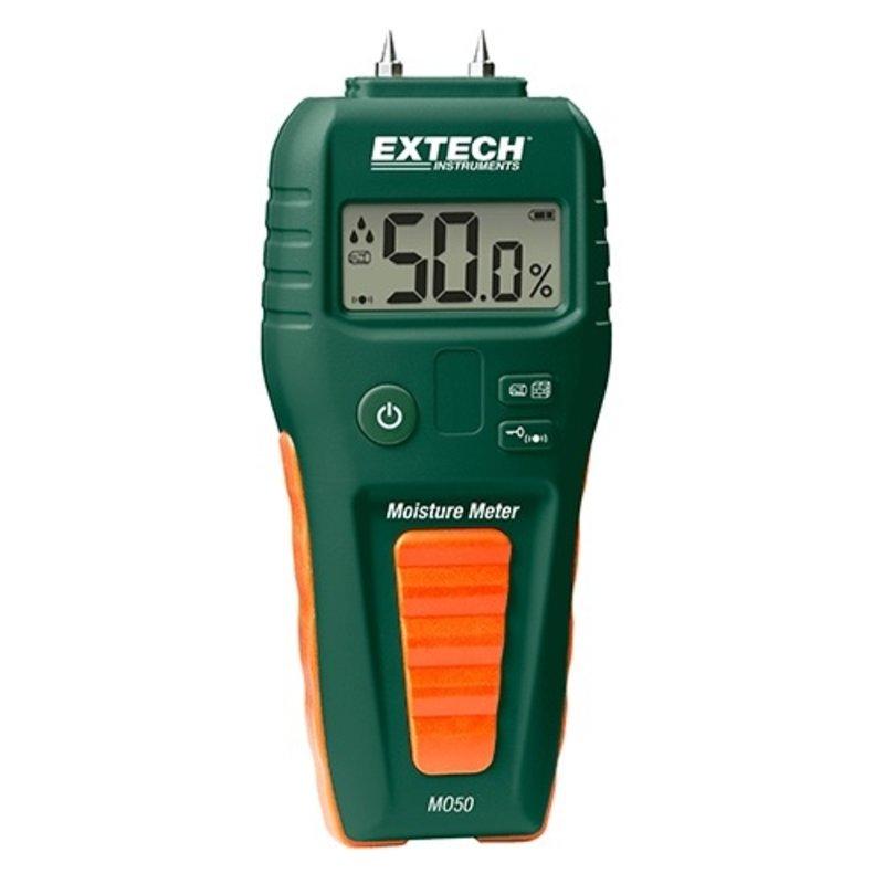 EXTECH EXTECH MO50 Compacte vochtmeter