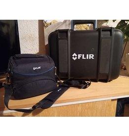 FLIR T420bx - Tweedehands warmtebeeldcamera