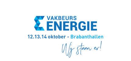 Vakbeurs Energie 2021