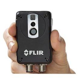 FLIR AX8 - 4800 pyromètres en 1!