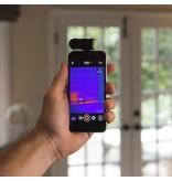 Seek Thermal Le Seek Thermal iOS XR avec FOV = 20 °