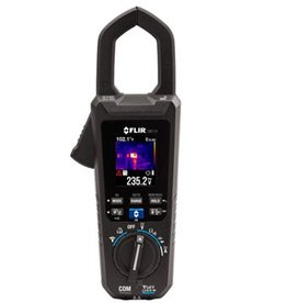 FLIR CM174 Clamp Meter with Thermal imaging