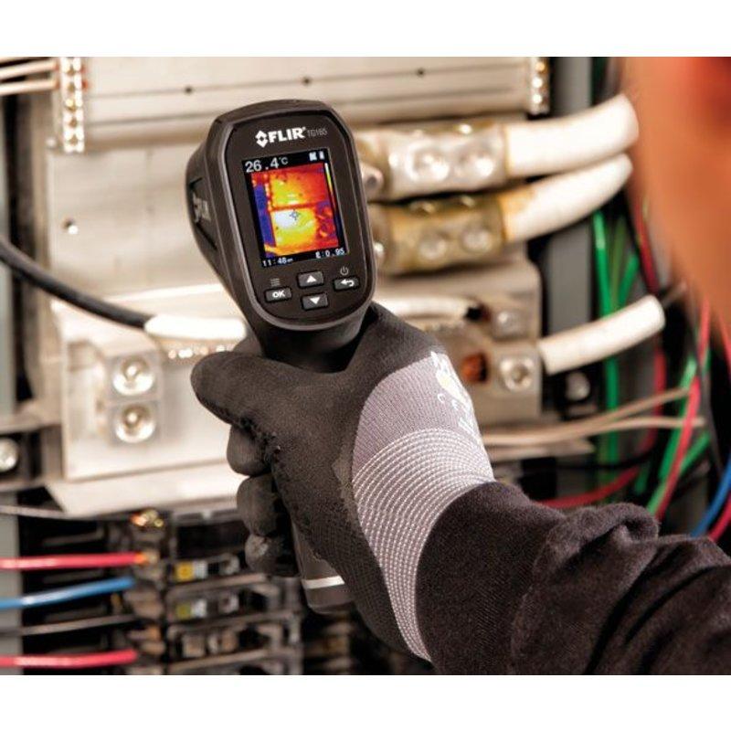FLIR TG167 Imaging IR Thermometer