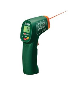 EXTECH 42500 IR Thermometer, Mini