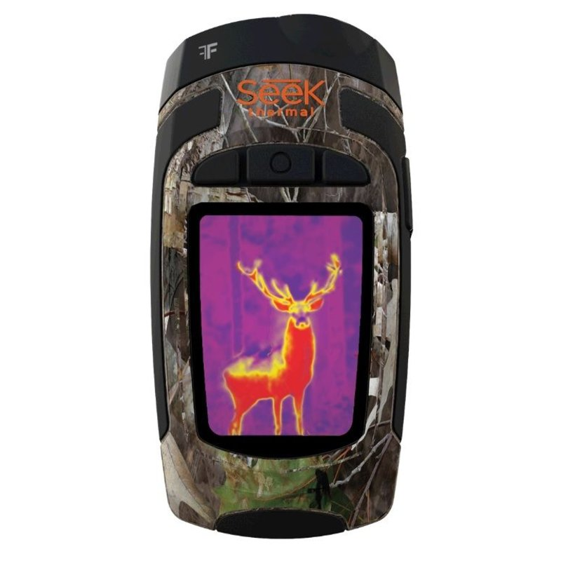 Seek Thermal Reveal XR  Camouflage FastFrame