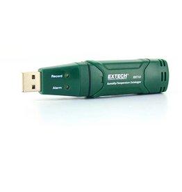 EXTECH RHT10 Luftfeuchtigkeit/Temperatur USB Logger