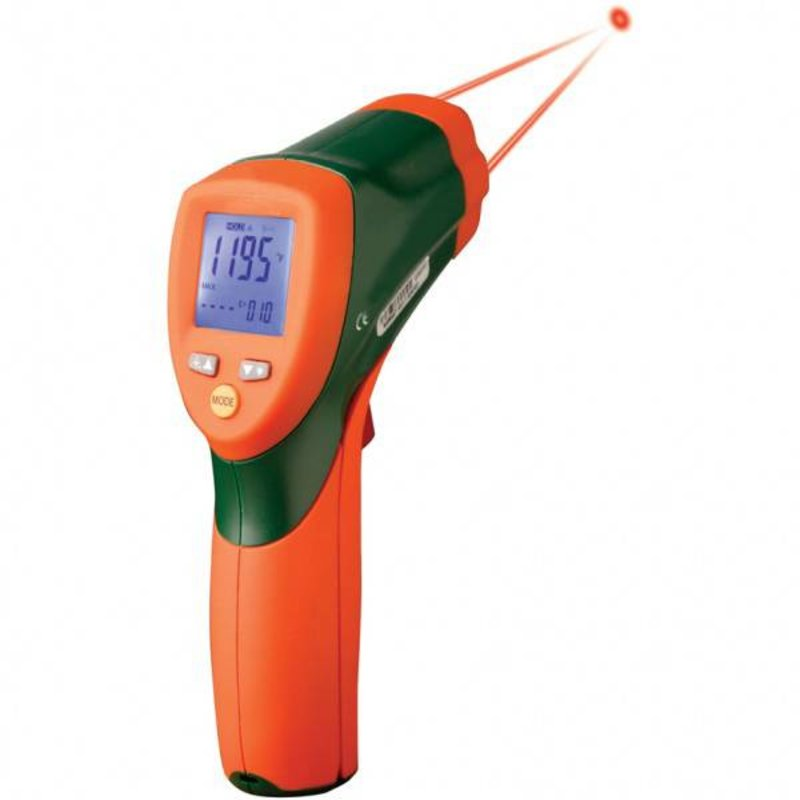 EXTECH 42512 IR Temperatuurmeter