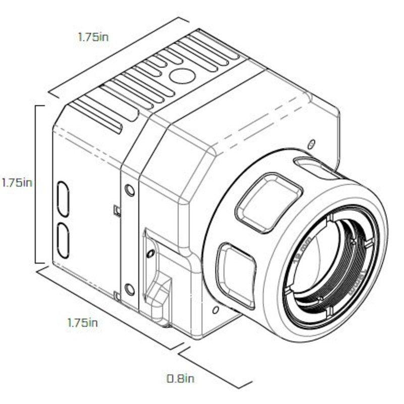 FLIR Vue™ Pro R 336