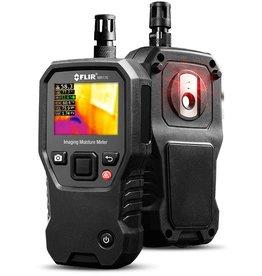 FLIR MR176 Feuchtemessgerät mit integriertem Wärmebilddetektor