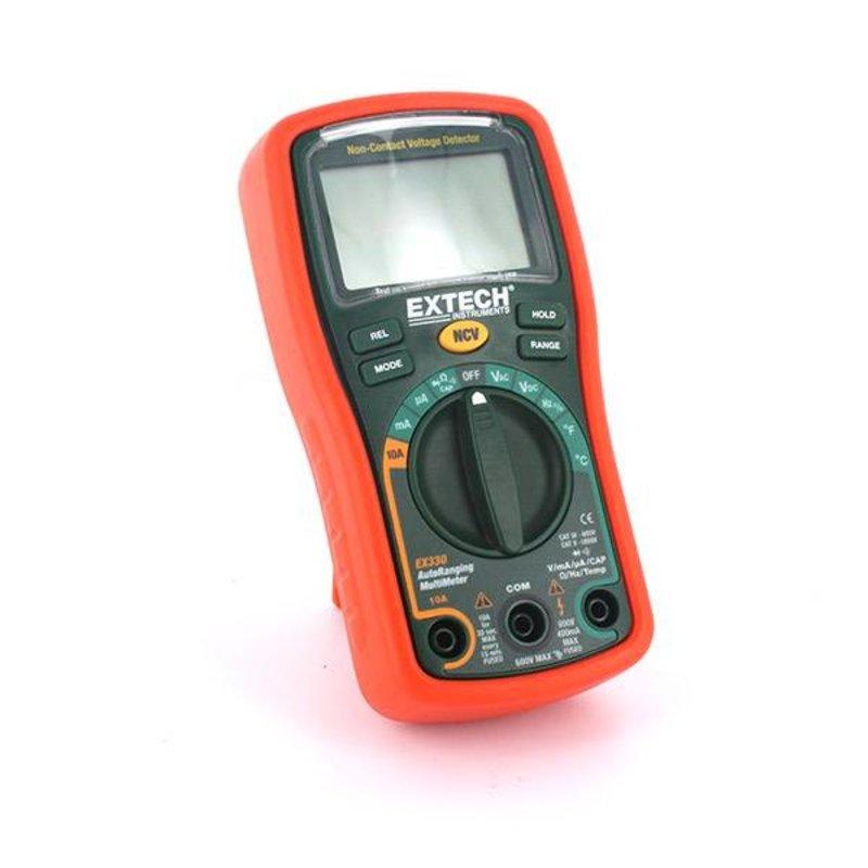 EXTECH EX330 Compacte multimeter