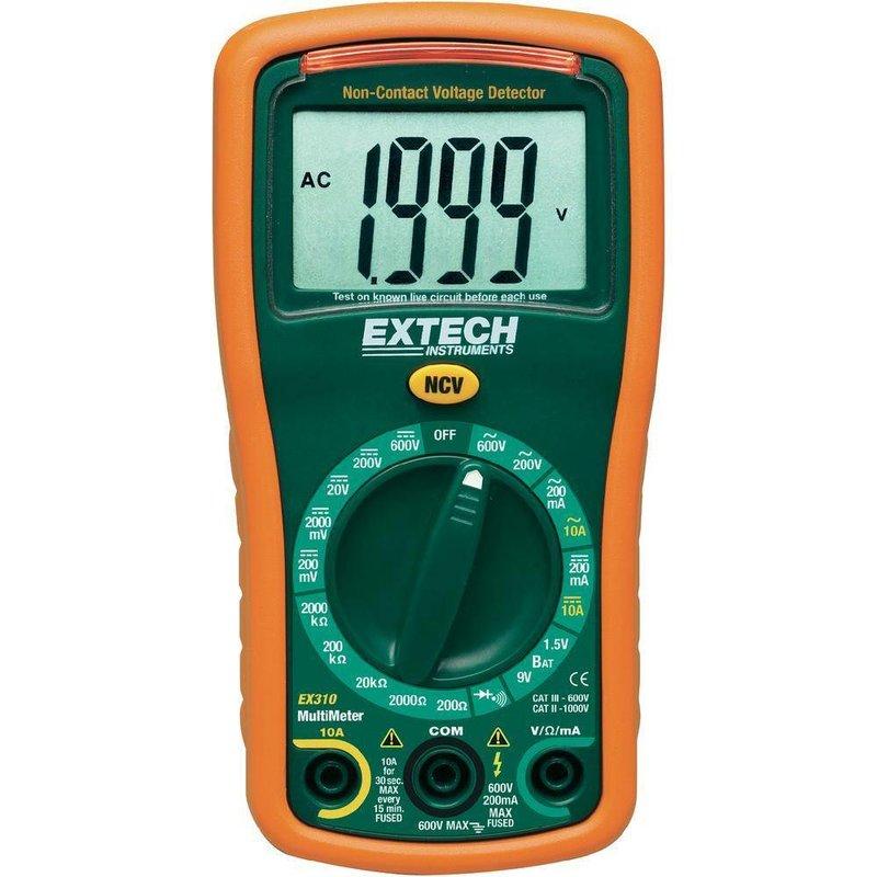 EXTECH EX310 Compacte multimeter