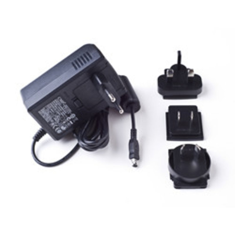 FLIR Power supply Exx / T4xx / T6X / T10xx series, with. Multi-plugs