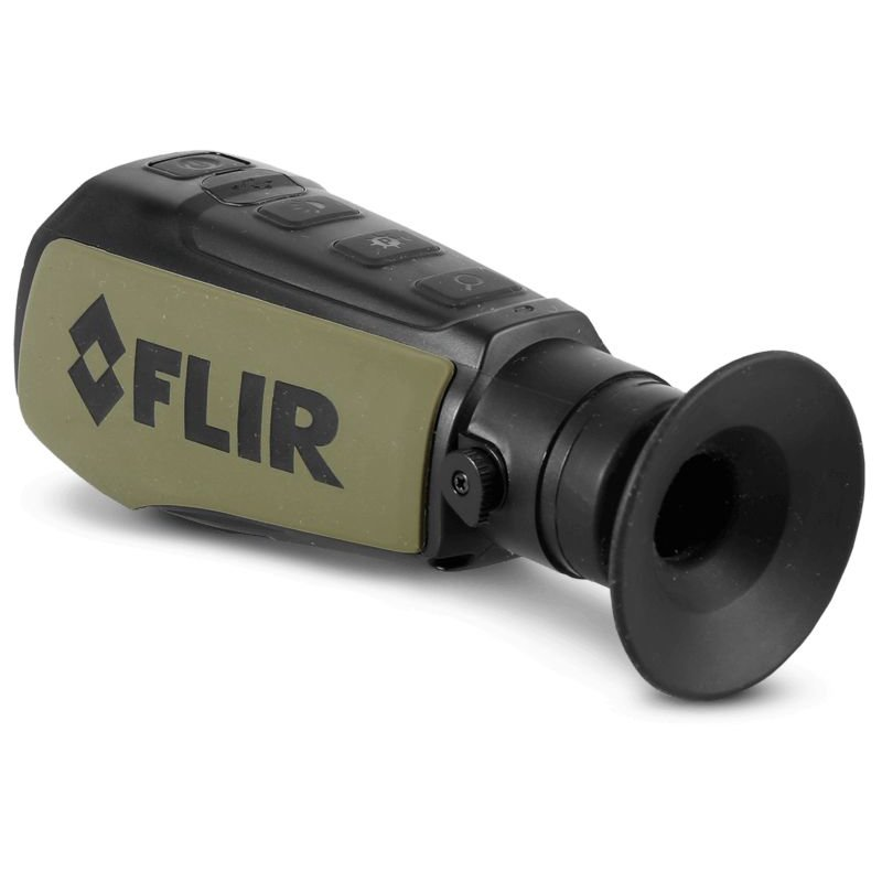 FLIR FLIR Scout II 640 9Hz