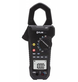 FLIR CM78 Clamp + IR Thermometer