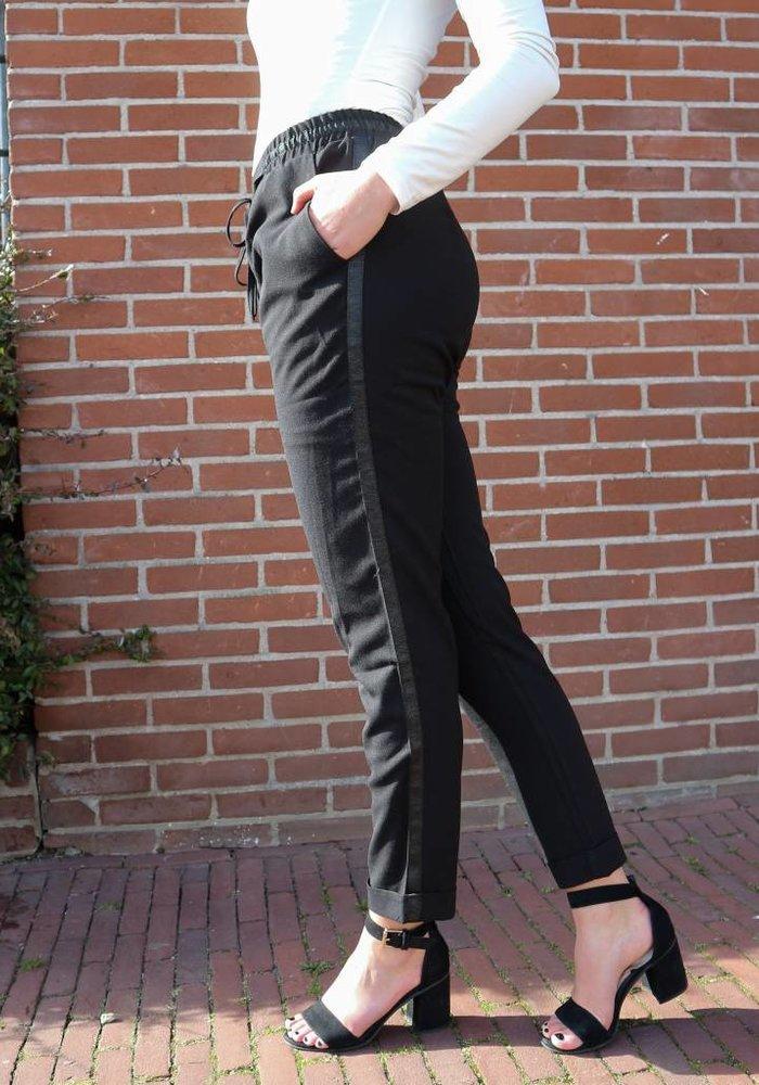Shining Pantalon Black