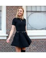 Petite Dress Black