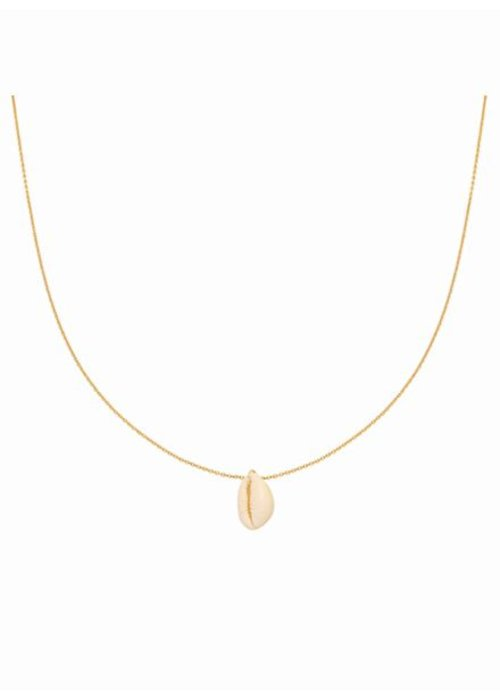 Alana Gold - Necklace