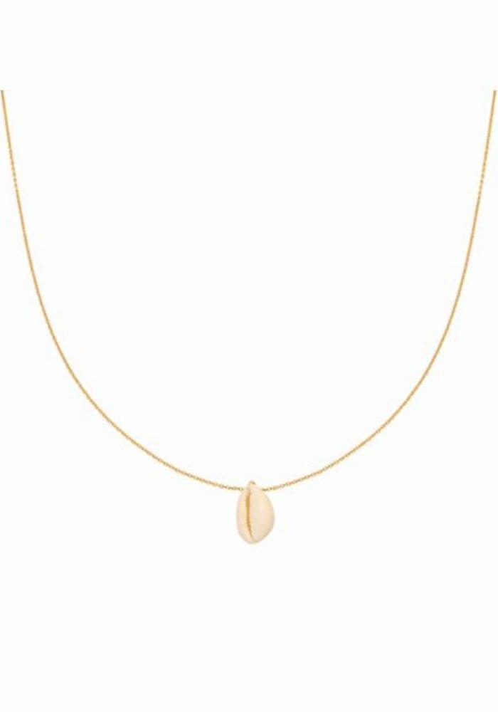 Alana Gold - Necklace