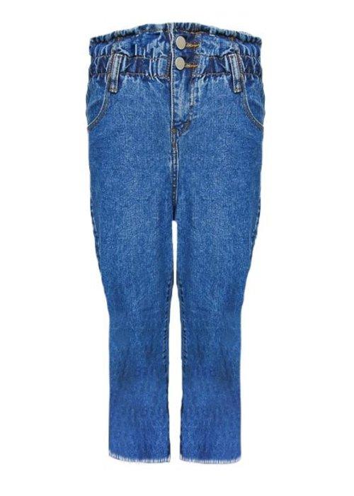 Baggy Blue - Jeans