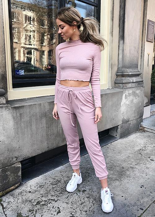 Soft Pink - Set