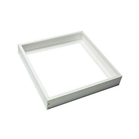 60x60cm LED PANEEL 6000K 40W 3600lm - Dimbaar optioneel - Flikkervrij licht - 5 jaar garantie