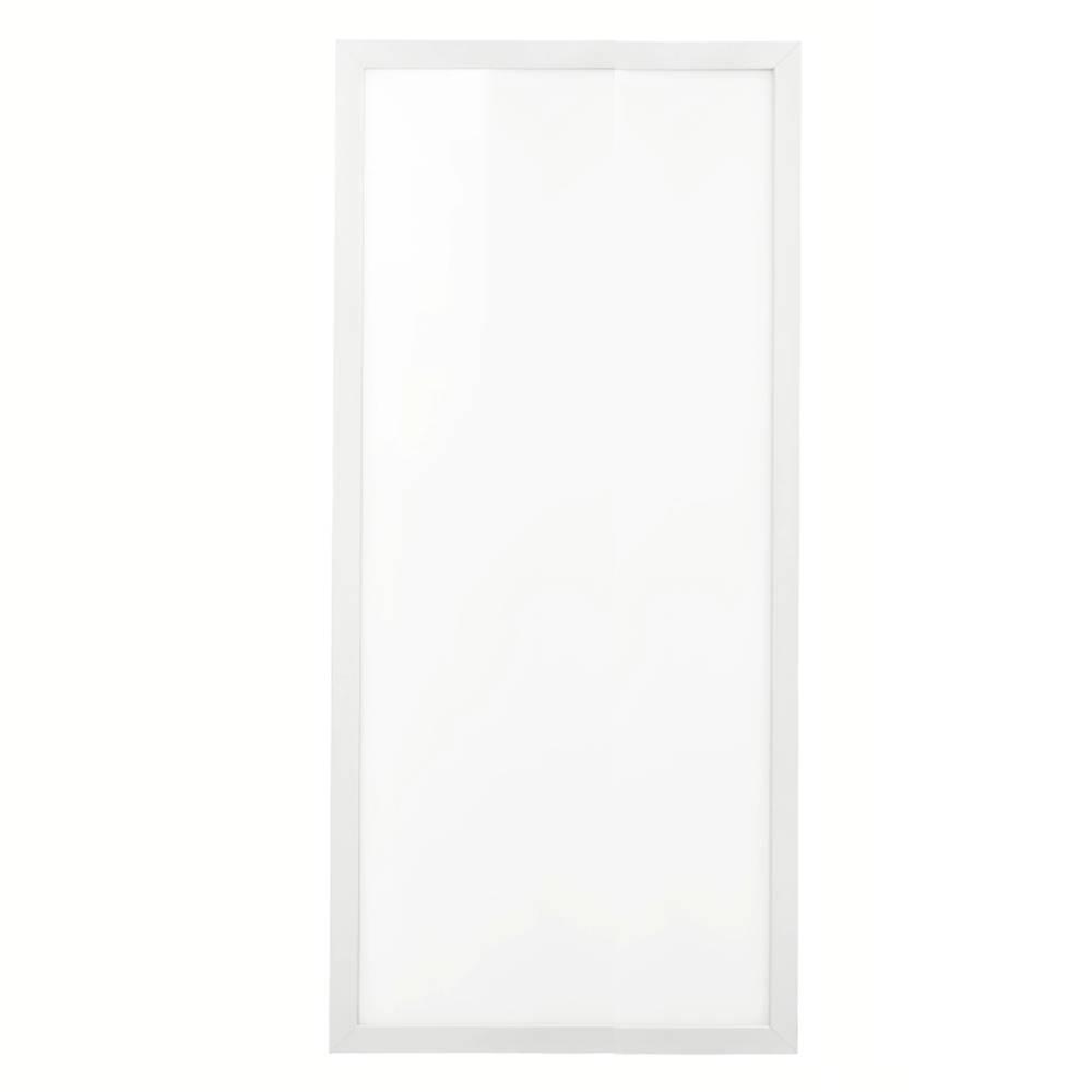120x60cm LED PANEEL 4000K 60W 5400lm - Flikkervrij licht - 5 jaar garantie