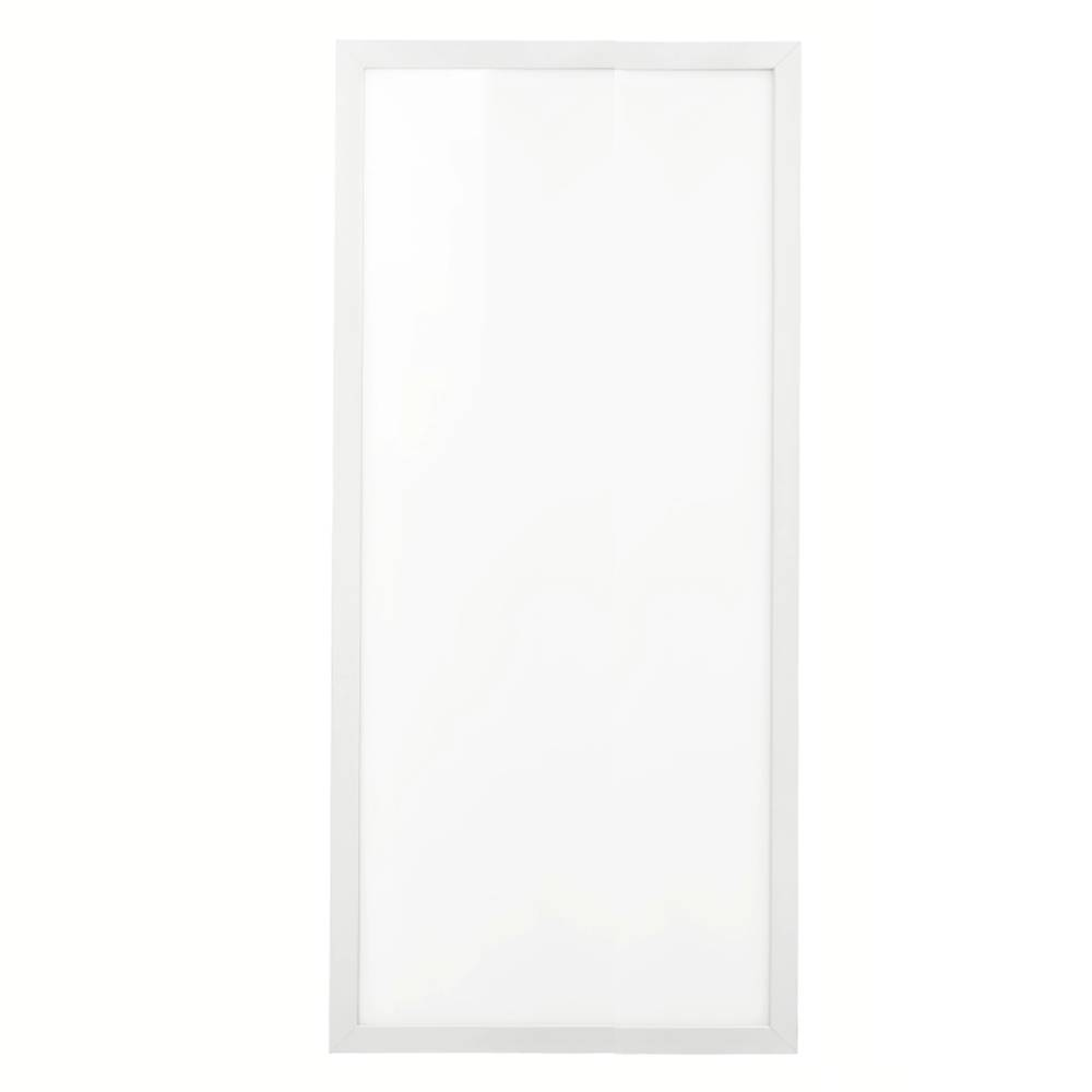 120x60cm LED PANEEL 6000K 60W 5400lm - Flikkervrij licht - 5 jaar garantie