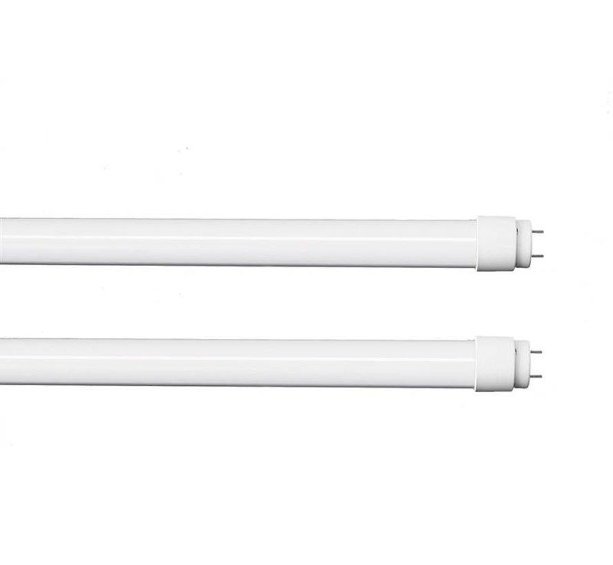 LED TL buis - 60cm - 9W vervangt 18W - 3000K (830) warm wit licht - Lichtsterkte optioneel