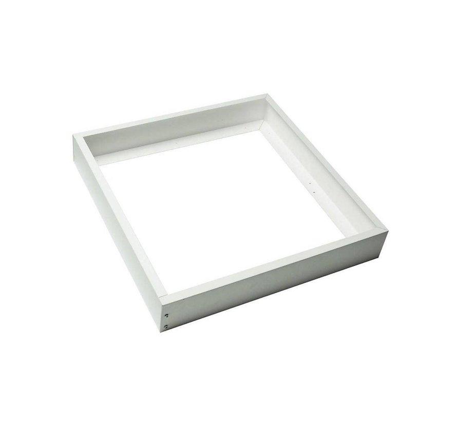 LED Paneel 60x60 UGR<19 - 40W 4000lm - 4000K 840 - Flikkervrij - 5 jaar garantie