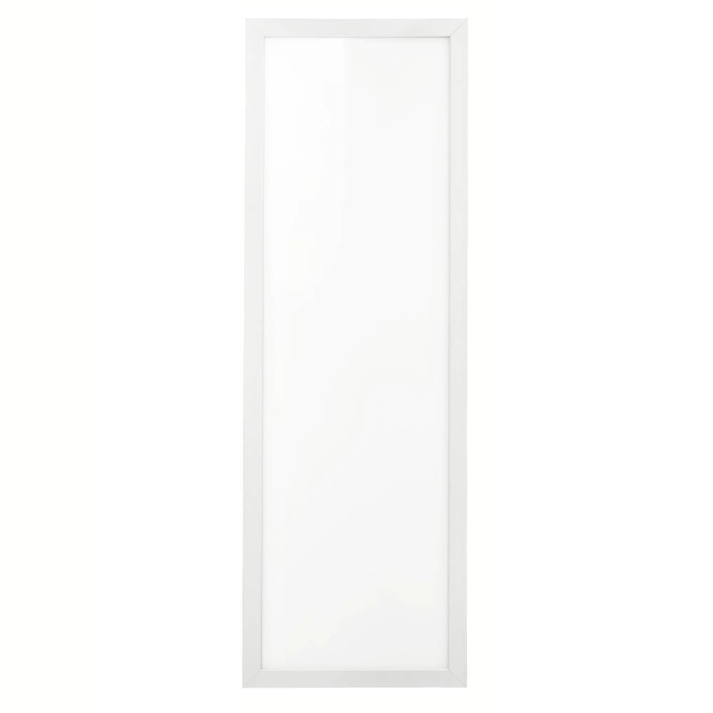 120x30cm LED PANEEL 3000K 32W 3840lm - Dimbaar optioneel - Flikkervrij licht - 5 jaar garantie
