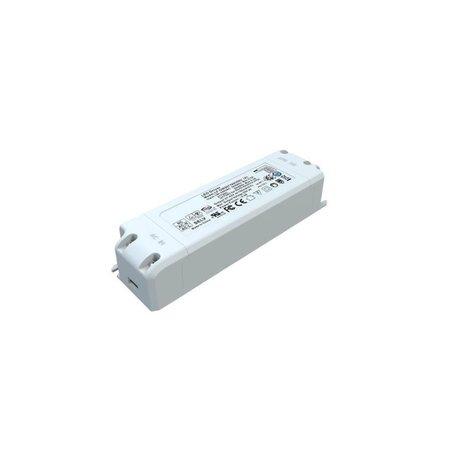 LED Paneel driver - Output: 28-48V 1450mAh - Geschikt voor 60W LED panelen
