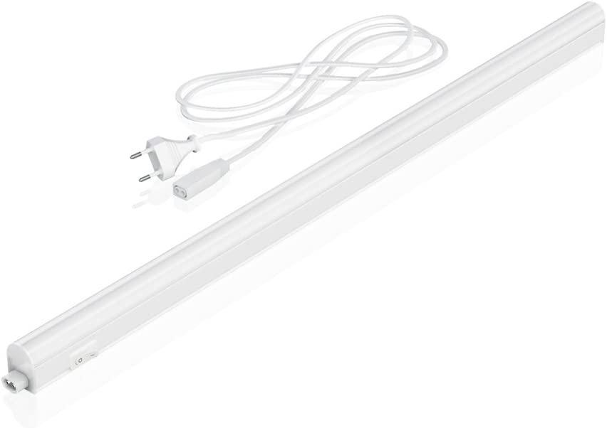 LED keukenverlichting - T5 30cm compleet armatuur 4W- Lichtkleur optioneel