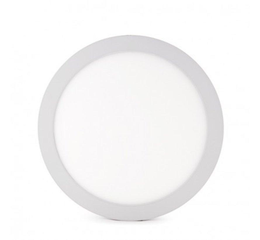 LED plafondlamp IP65 spatwaterdicht - 265x45 mm 4000K helder wit licht