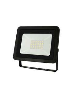 LED Floodlight - 20W - IP65 - Lichtkleur optioneel - 3 jaar garantie