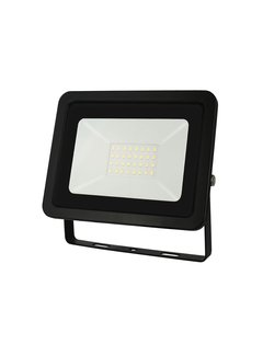 LED Floodlight - 30W - IP65 - Lichtkleur optioneel - 3 jaar garantie