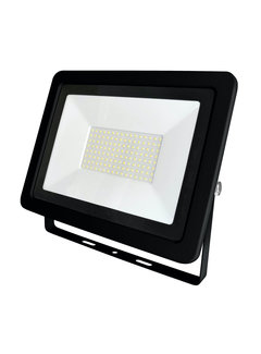 LED Floodlight - 100W IP65 - Lichtkleur optioneel - 3 jaar garantie