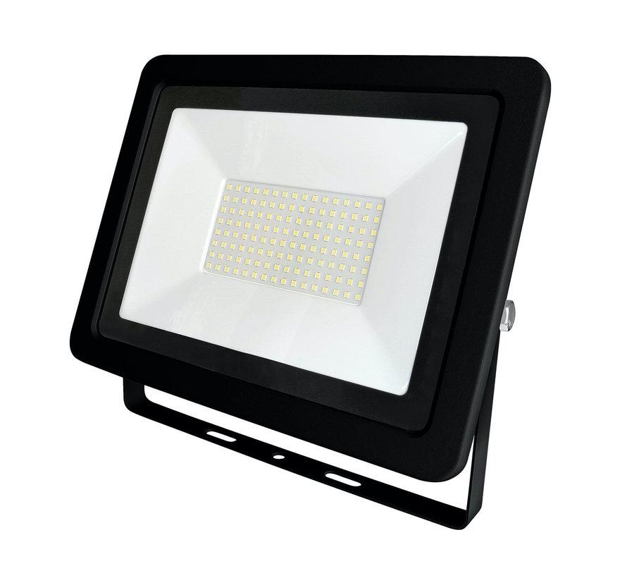 LED Floodlight - 100W IP65 - Lichtkleur optioneel - 3 jaar garantie