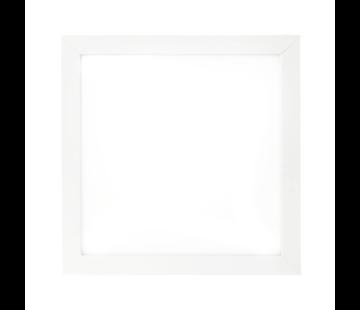LED paneel 30x30cm - 12W 4000K 900lm - Flikkervrij - 5 jaar garantie