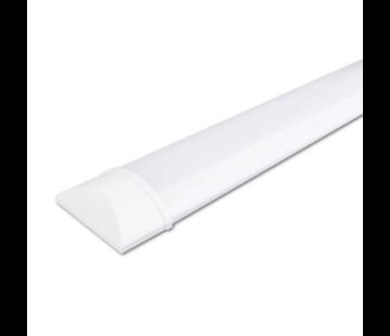 LED Batten - 60cm 20W LED armatuur - 3000K warm wit licht (830) - compleet incl. bevestigingsmateriaal